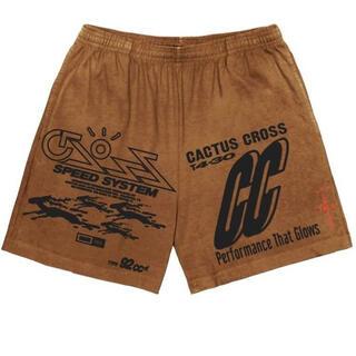 カクタス(CACTUS)のTravis Scott 92 Shorts(ショートパンツ)