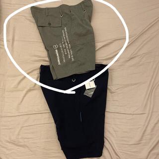 uniform experiment - UE uniform experiment ショートパンツ セット サイズ4