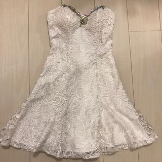 エンジェルアール(AngelR)のドレス キャバ ナイトドレス エンジェルアール(ナイトドレス)