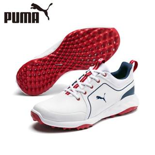 PUMA - PUMA ゴルフシューズ 25.5