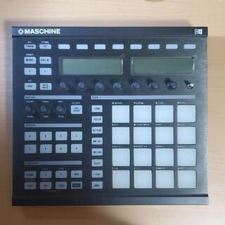 maschine mk1 本体のみ(MIDIコントローラー)