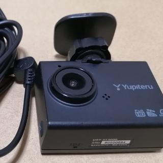 ユピテル(Yupiteru)のユピテル 中古 DRY-ST3000P ドライブレコーダー(車内アクセサリ)