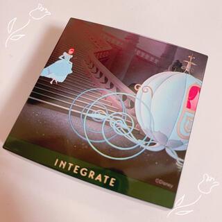 INTEGRATE - integrate インテグレート プロフィニッシュファンデ♡シンデレラ♡