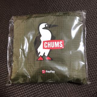 チャムス(CHUMS)の新品未使用*セブンイレブン, チャムス エコバック(エコバッグ)