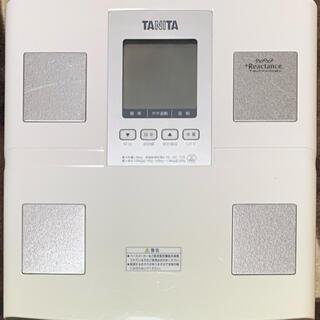 タニタ(TANITA)のTANITA タニタ 体組成計 体重計 BC-705(体重計/体脂肪計)