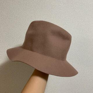レディース ハット帽(ハット)