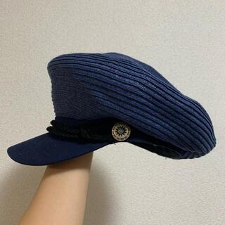 レディース 夏用帽子🧢(麦わら帽子/ストローハット)