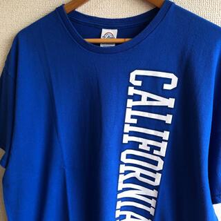 デルタ(DELTA)のカリフォルニア プリント Tシャツ DELTA(Tシャツ/カットソー(半袖/袖なし))