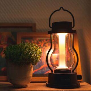 バルミューダ(BALMUDA)の【新品/未使用】BALMUDA The Lantern バルミューダ ランタン (ライト/ランタン)