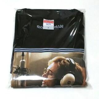 公式 映画 Tシャツ ロケットマン タロン・エガートン