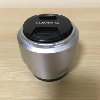 Panasonic - ルミックス 25mm f1.7