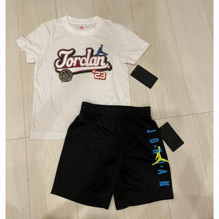 ナイキ(NIKE)のジョーダン セットアップ(Tシャツ/カットソー)