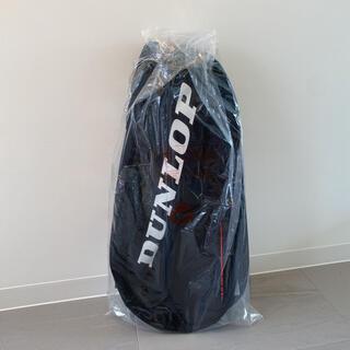 ダンロップ(DUNLOP)の新品未使用ダンロップ テニスバッグ(バッグ)