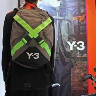 Y-3 - Y-3 バックパック リュック