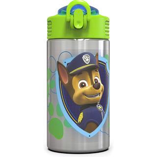 【パウパトロール】ステインレススチール水筒ボトル(水筒)