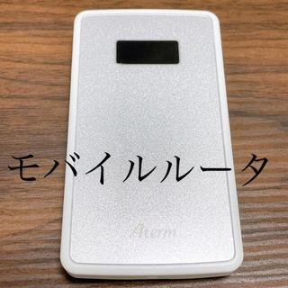 NEC - モバイルルータ Aterm MP02LN