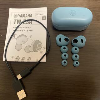 ヤマハ(ヤマハ)のヤマハ ワイヤレスイヤホン TW-E3A(ヘッドフォン/イヤフォン)