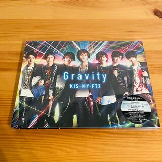 Gravity(ポップス/ロック(邦楽))