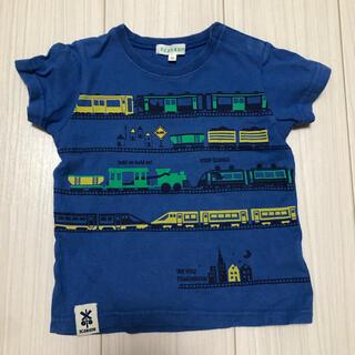 サンカンシオン(3can4on)の3カン4オン 半袖 Tシャツ 90(Tシャツ/カットソー)