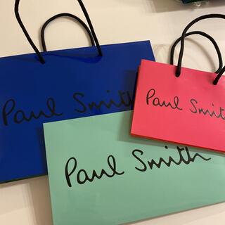 ポールスミス(Paul Smith)のポールスミス ショップバッグ(ショップ袋)