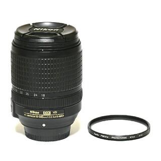 Nikon - 【Nikon】美品★AF-S 18-140mm F3.5-5.6 G ED VR