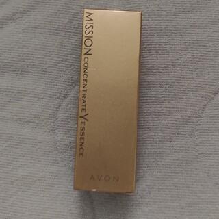 エイボン(AVON)の新品 AVON ミッションコンセントレートY エッセンスa ハリ・つや・うるおい(美容液)