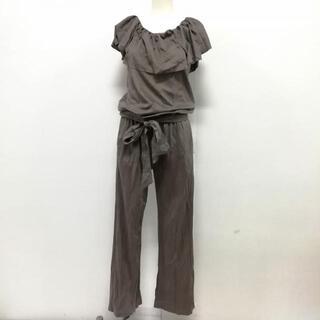 DOUBLE STANDARD CLOTHING - ダブルスタンダードクロージング 38 M美品