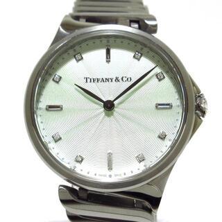 ティファニー(Tiffany & Co.)のティファニー 腕時計美品  60874816(腕時計)