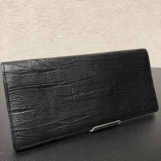 バレンシアガ 長財布