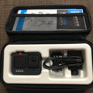 ゴープロ(GoPro)のGoPro HERO9(コンパクトデジタルカメラ)