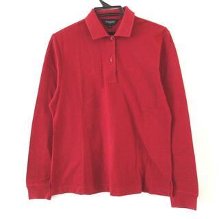 バーバリー(BURBERRY)のバーバリーゴルフ 長袖ポロシャツ サイズL(ポロシャツ)