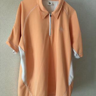 ダンロップ(DUNLOP)のダンロップ テニスシャツ LLサイズ(ウェア)