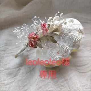 【H28】leoleoleo様専用(ヘアアクセサリー)