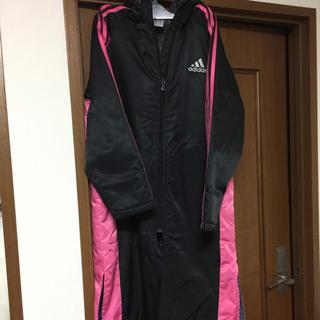 アディダス(adidas)の美品♡adidasベンチコート(コート)