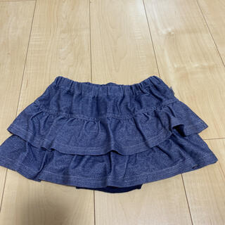 クミキョク(kumikyoku(組曲))の組曲 スカートMサイズ(スカート)