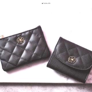 クレイサス(CLATHAS)の🍀クレイサス ミニ財布&キルティングポーチセット🍀(財布)