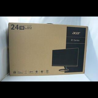 Acer - 【未使用】 Acer フレームレス 24インチ ゲーミングモニター