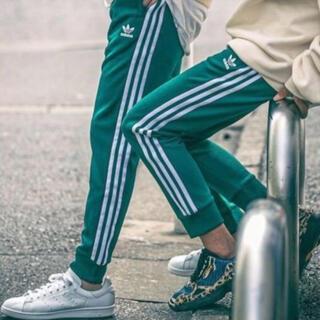 adidas - アディダス  オリジナルス  トラックパンツ