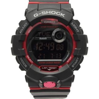 カシオ(CASIO)の美品 カシオ CASIO 腕時計  G-SHOCK GBD-800 メンズ(その他)