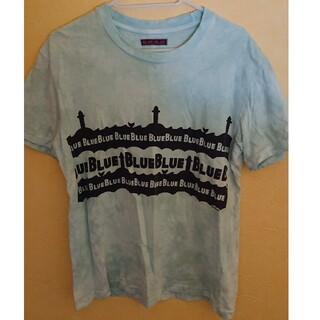 ブルーブルー(BLUE BLUE)のBLUE BLUE  Tシャツ(Tシャツ/カットソー(半袖/袖なし))