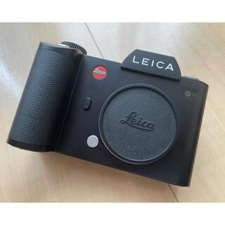 ライカ(LEICA)の最終値下げLeica SL typ601 (ミラーレス一眼)