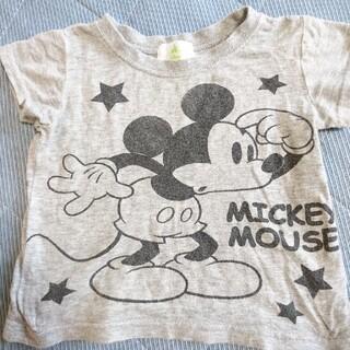 ディズニー(Disney)の80 ミニーマウス ティーシャツ(シャツ/カットソー)