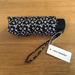 マリメッコ(marimekko)のマリメッコ 傘 折り畳み傘 (傘)