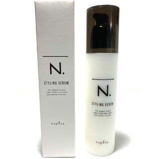 ナプラ(NAPUR)の♢《新品箱あり》ナプラ N スタイリングセラム 94g  ◻(ヘアワックス/ヘアクリーム)
