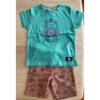 サマンサモスモス(SM2)のパーシー Tシャツ(Tシャツ/カットソー)