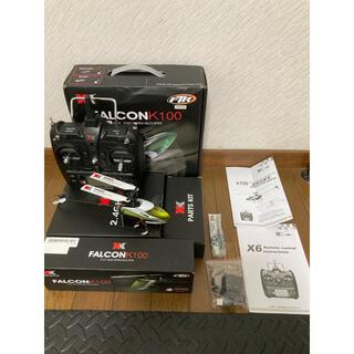 ハイテック(HI-TEC)のハイテック XK K100 X6セット ラジコン ヘリ(ホビーラジコン)