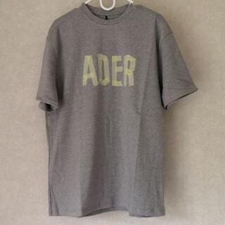ADER ERROR T shirt(Tシャツ/カットソー(半袖/袖なし))