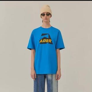 ADER ERROR Tシャツ(Tシャツ/カットソー(半袖/袖なし))