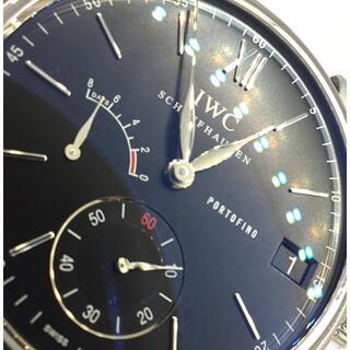 インターナショナルウォッチカンパニー(IWC)のIWC ポートフィノ ハンドワインド 8デイズ IW510102 (腕時計(アナログ))