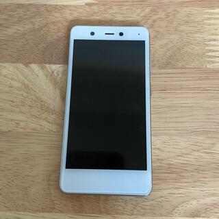 Rakuten - 【値下げ】楽天モバイル mini ホワイト